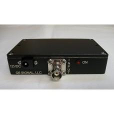 10MHz 4-Way Signal Divider