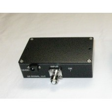 10MHz 4-Way Reference and Signal Divider
