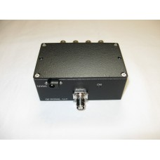 10MHz 8-Way Reference and Signal Divider